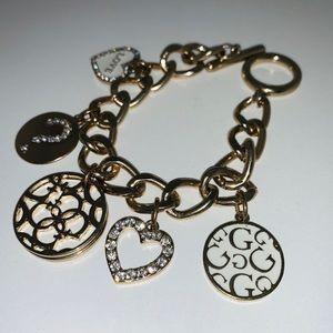 GUESS Charm Bracelet